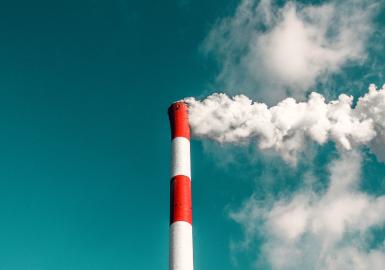 2050: cero emisiones netas de carbono