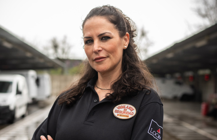 Ana Belén Marcellán