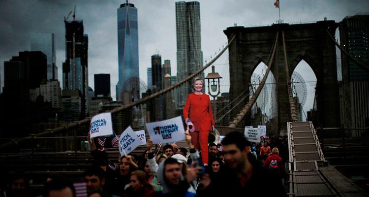 ¿Y si Trump, 'el bufón de Manhattan', llegase a ser presidente?