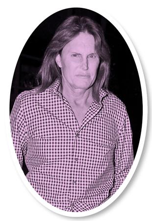 Bruce Jenner, padrastro de las Kardashian