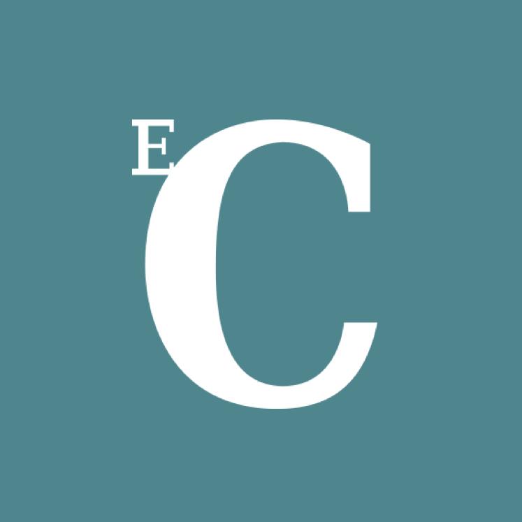 Logo de El Confidencial en la cabecera