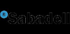 Logo de Banco Sabadell