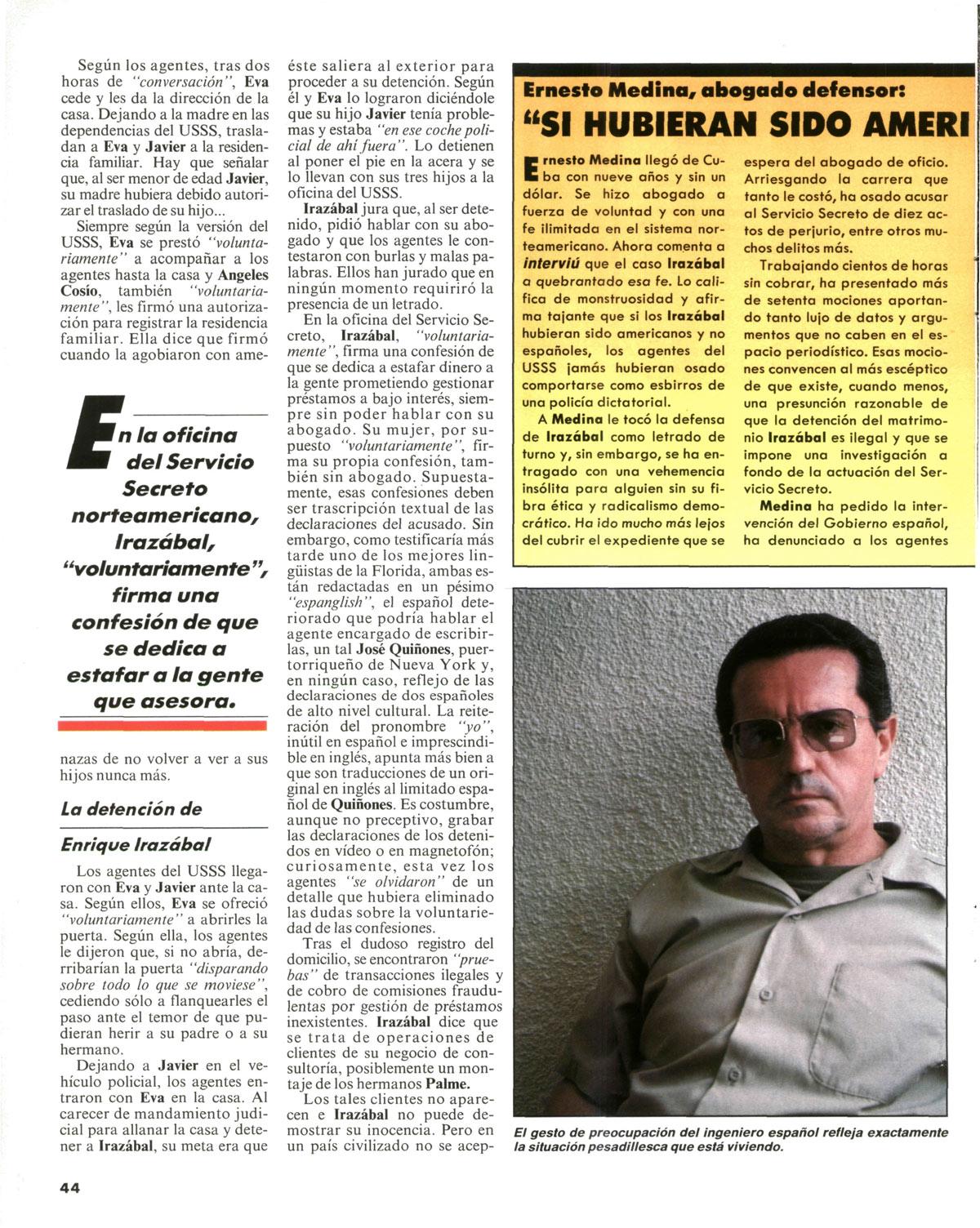 Interviú - página 5