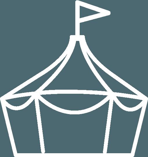 Icono circo