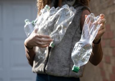 2021: adiós al plástico de un solo uso