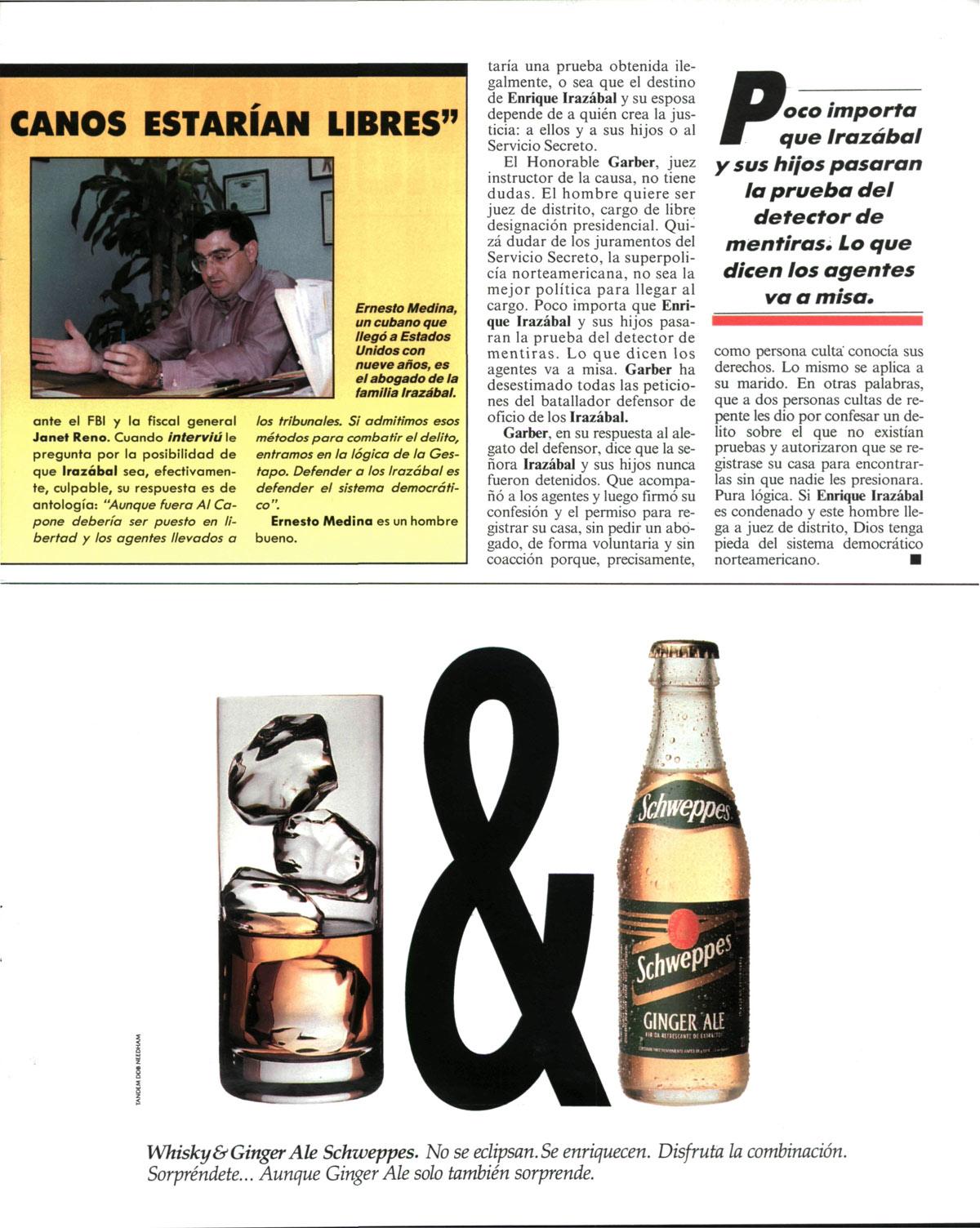 Interviú - página 6