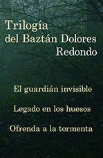 Pack Trilogía del Baztán - Dolores Redondo