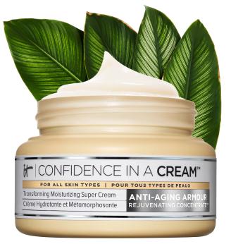 Crema antienvejecimiento de IT Cosmetics