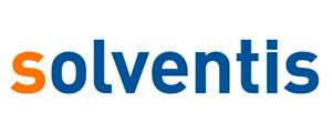 Logo de Solventis