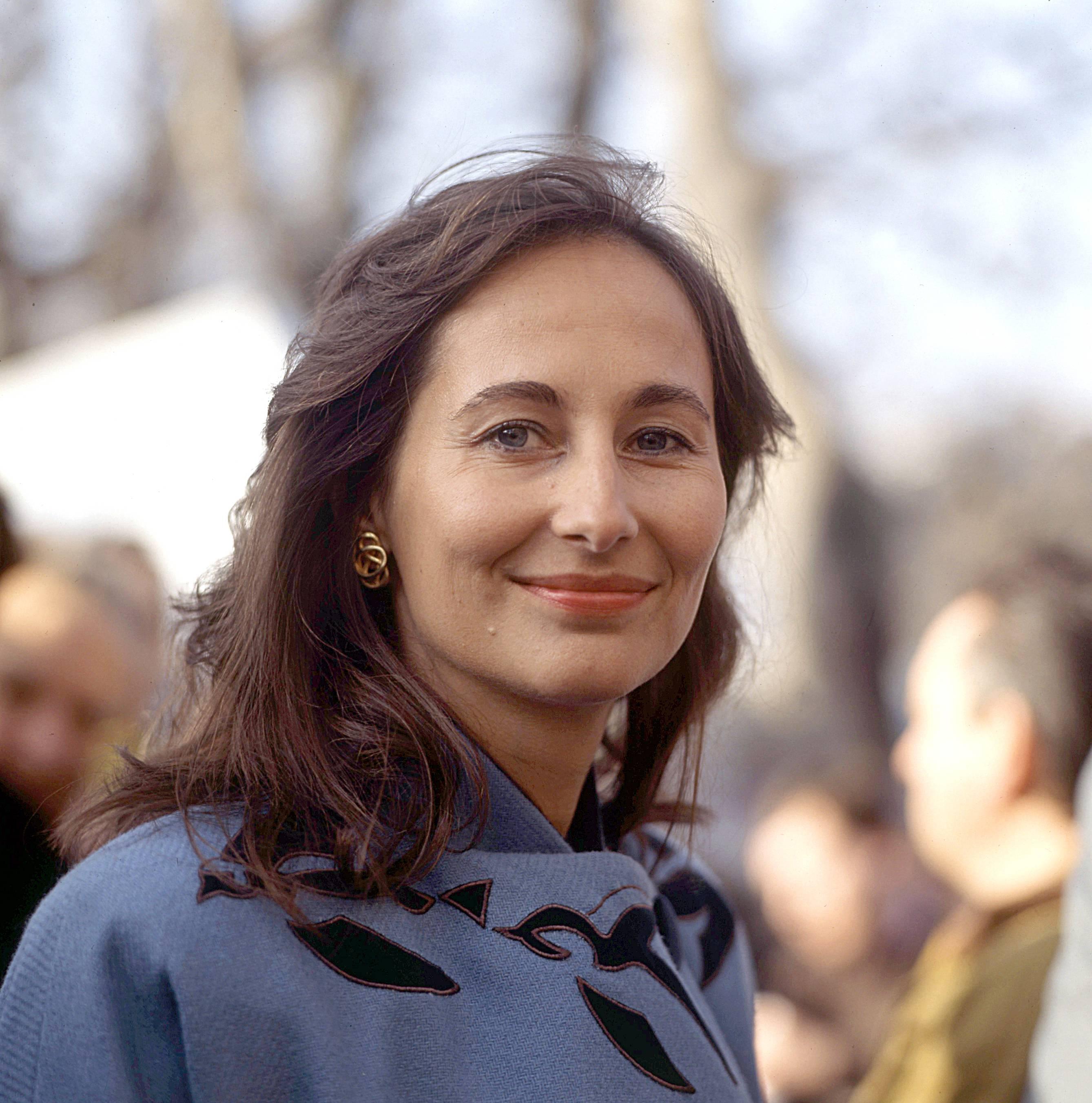 Segolène Royal. (Reuters)