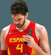 Pau Gasol Eurobasket 2017