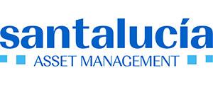Logo de Santalucía Asset Management