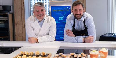 Cocinando la innovación con Gabriel Perdiguero, director de Transformación de Iberia