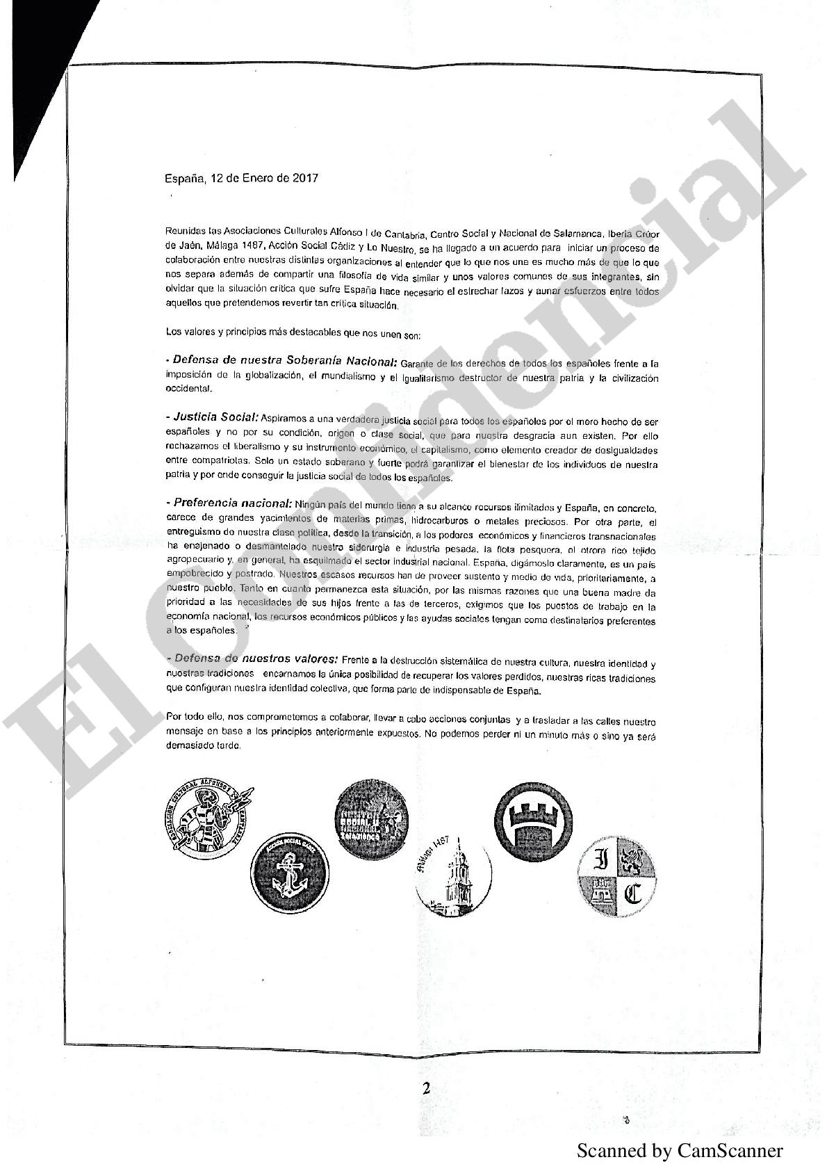 Hogar Social Madrid El Neofascismo Que Reparte Comida Por Toda Endurogaliciacom O Ver Tema Esquema Electrico Ec 250 2003 Pinche Aqu Para Documento