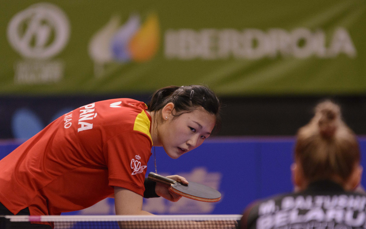Maria Xiao