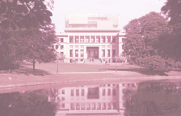 Museo de la Historia Europea