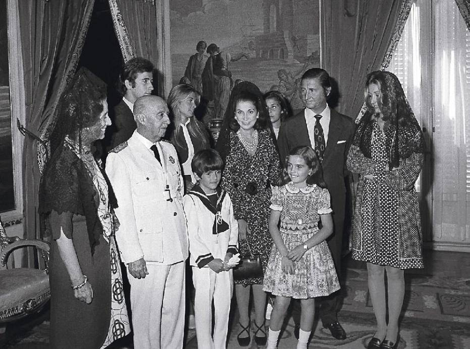 Familia Franco