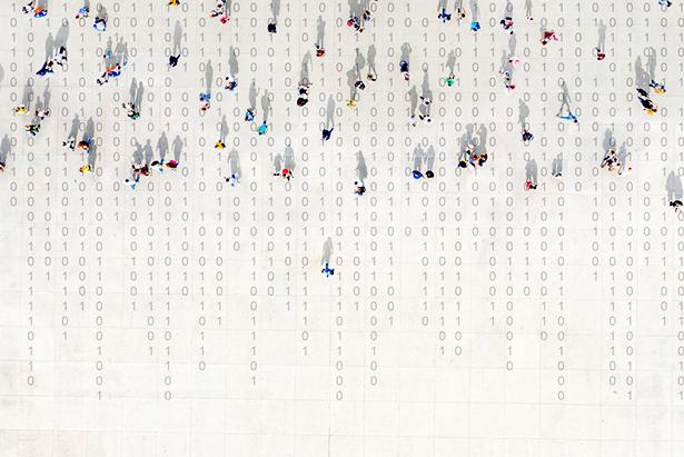 Datos y gente