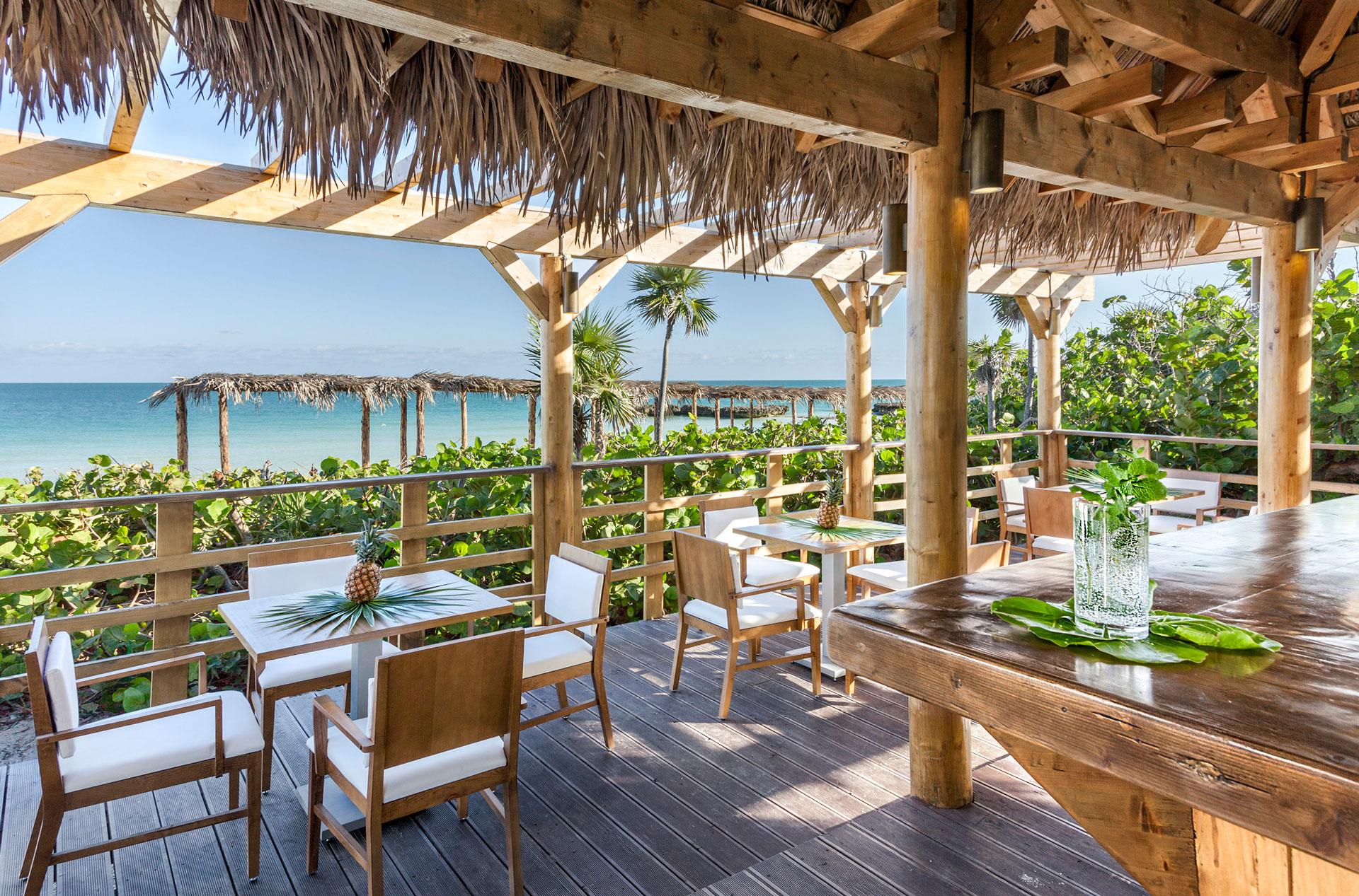 Paradisus Los Cayos: el nuevo resort de lujo de Meliá