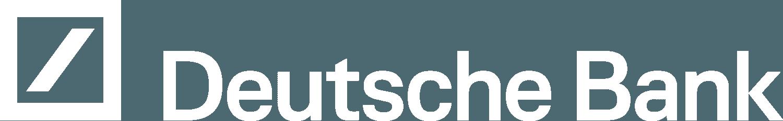 Logo de Deutsche Bank