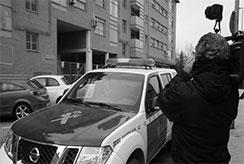 Asesinada en Madrid la primera víctima de violencia de género en 2017