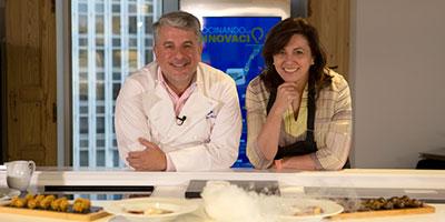 Cocinando la innovación con Rosa García, presidenta de Siemens