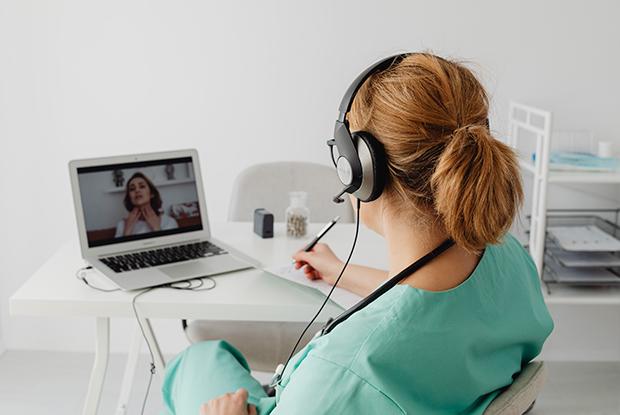 La implicación de profesionales y pacientes