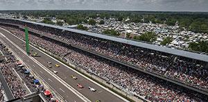 ¿Por qué es tan popular el circuito de Indianápolis?