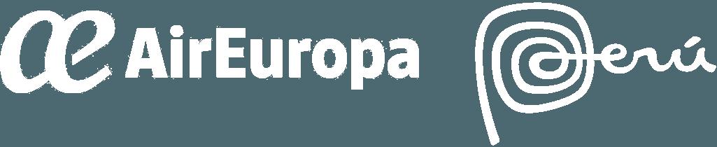 Logos de Air Europa y Perú